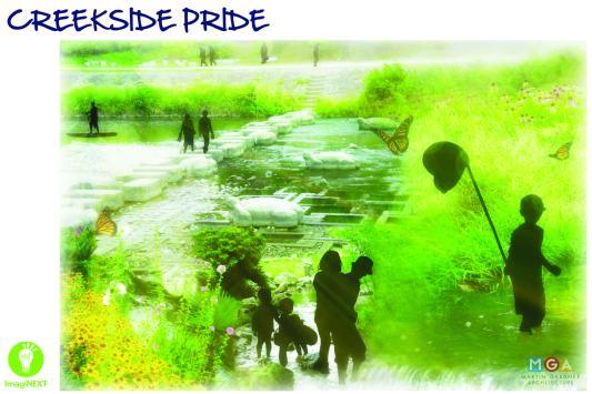 ImagiNEXT Creekside Pride